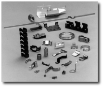 Image of stampings